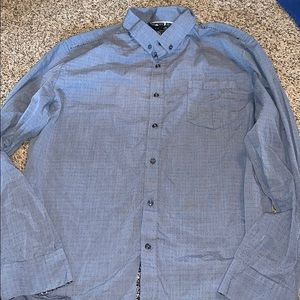 Like new 7 Diamonds Men's Button Up Sz XL